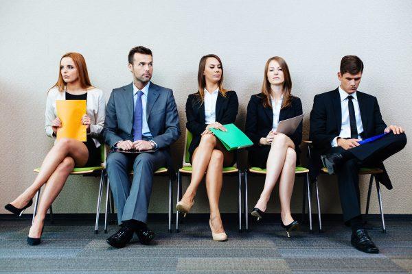 Ce vestimentatie trebuie sa alegi in cazul unui interviu?