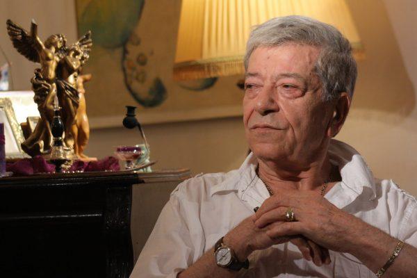 Incredibil ! Un actor roman are la varsta de 80 ani 1.799 de iubite!