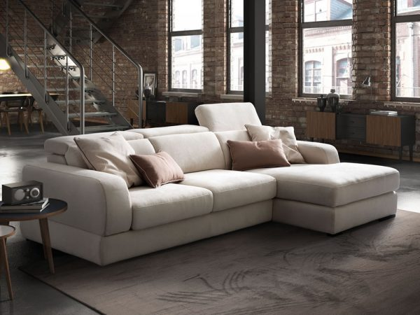 Cum alegi canapeaua perfecta pentru livingul tau