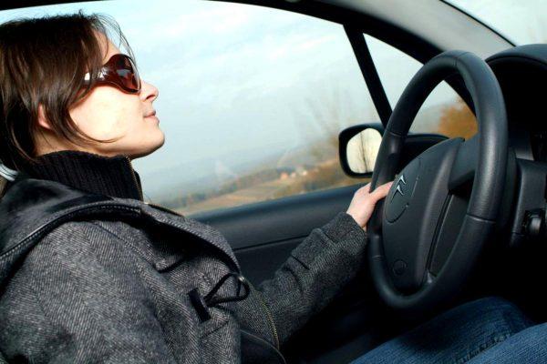 Atitudinea la volan ne dezvaluie caracterul