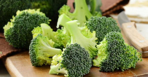 Broccoli, gust si sanatate