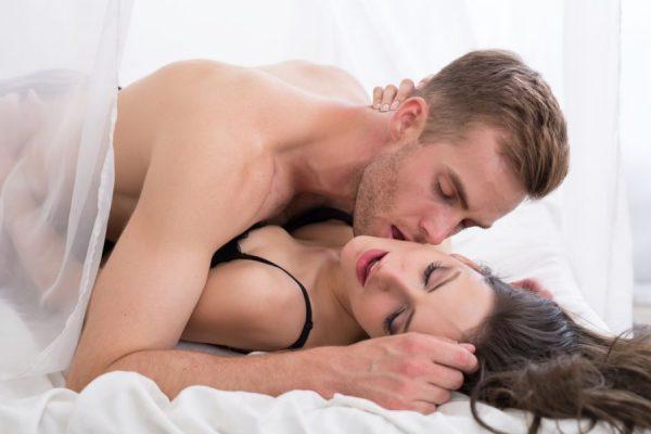 Cele mai practicate pozitii sexuale