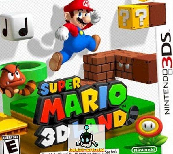 Jocul Super Mario 3D Land – continuarea unei legende